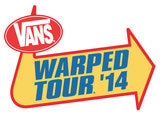vans wawrped tour