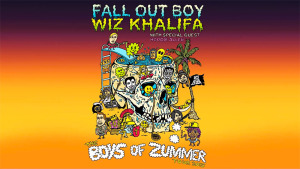 fall out boy wiz