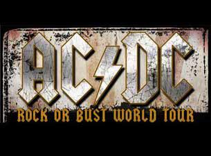 AC DC Tour