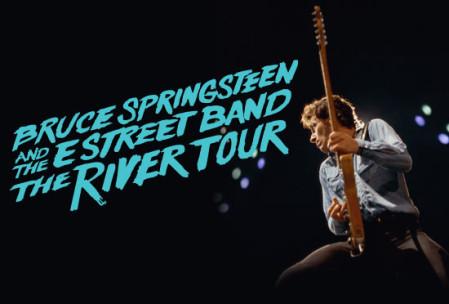 Bruce Springsteen 2016