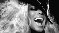 Janet Jackson 2016