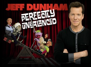 Jeff Dunham Perfectly Unbalanced