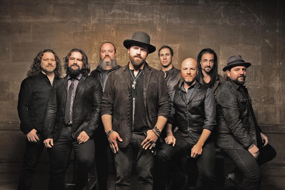 080515 ZAC BROWN BAND- Photo Credit: Danny Clinch