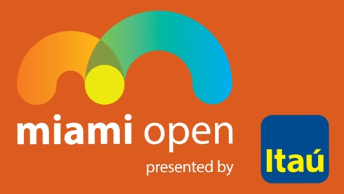 Miami Open Tennis 2015