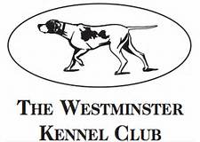 Westminster dog show logo