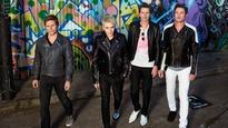 Duran Duran 2017