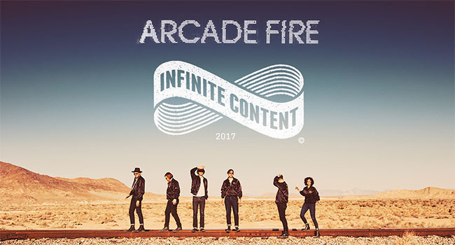 arcadefireinfinite