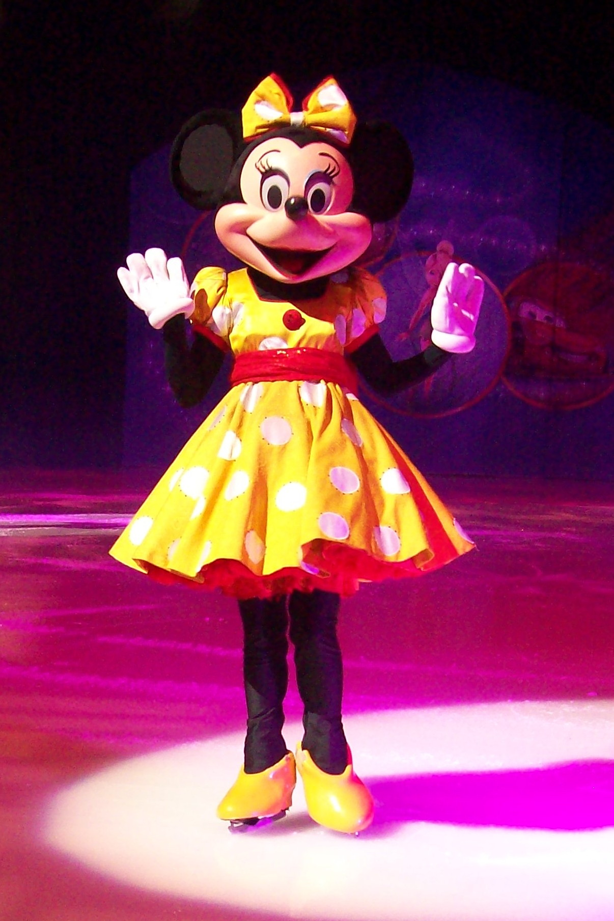 Disney on Ice Worlds of Fantasy 004