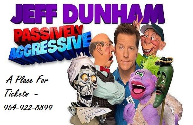 Dunham Passively Aggressive