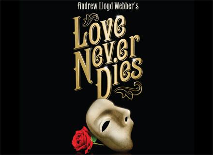 Love Never Dies
