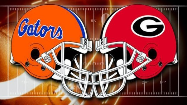 gators vs bulldogs