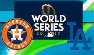 world series 2017